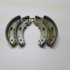 brzdová celust sada-predna-m25-kartell-sk